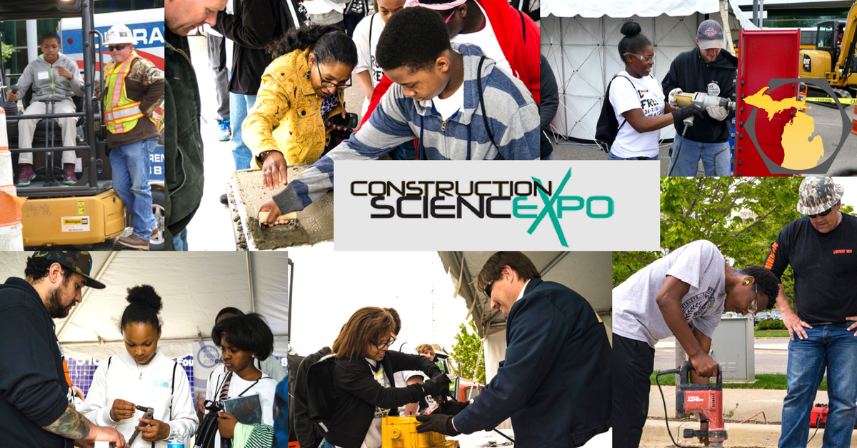 Construction Science Expo