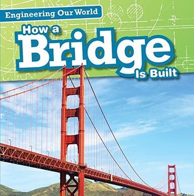 How a Bridge is Built Cover