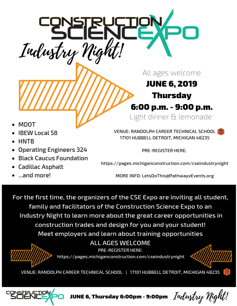 Industry Night 2019
