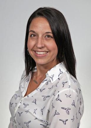 Heather Smith, Director of Marketing