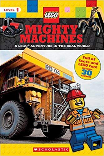 MightyLegos
