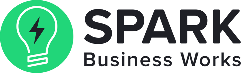 SPARK Business Works Logo