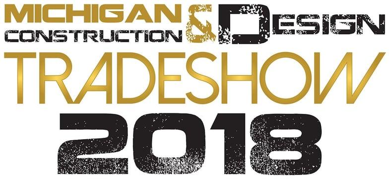 Construction association of michigan 2018 tradeshow announcement tradeshow logog malvernweather Gallery