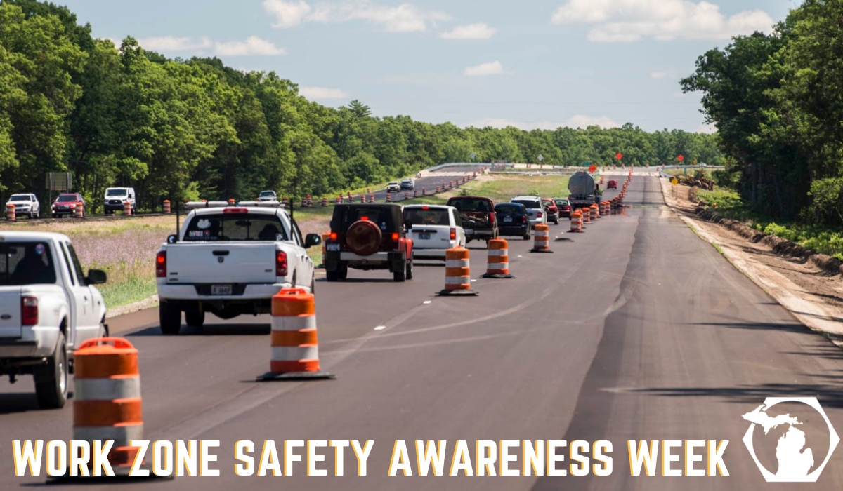 Work Zone Safety Awareness Week