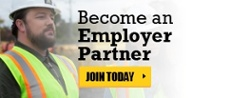 Become an Employer Partner - Join Today