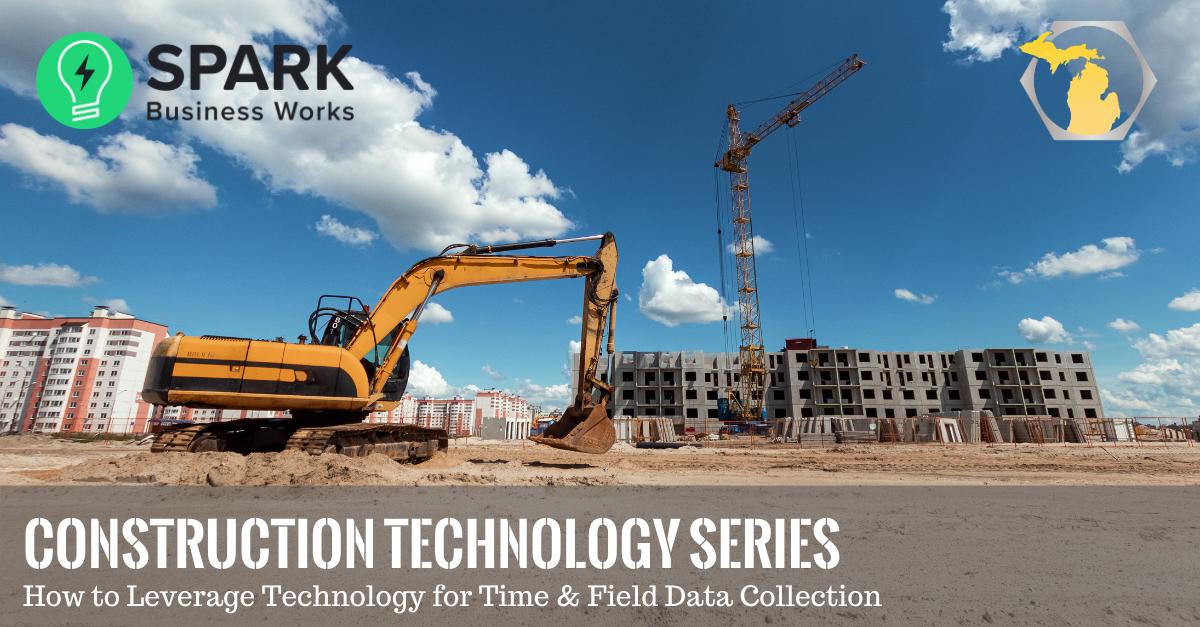 Michigan Construction Technology - 1