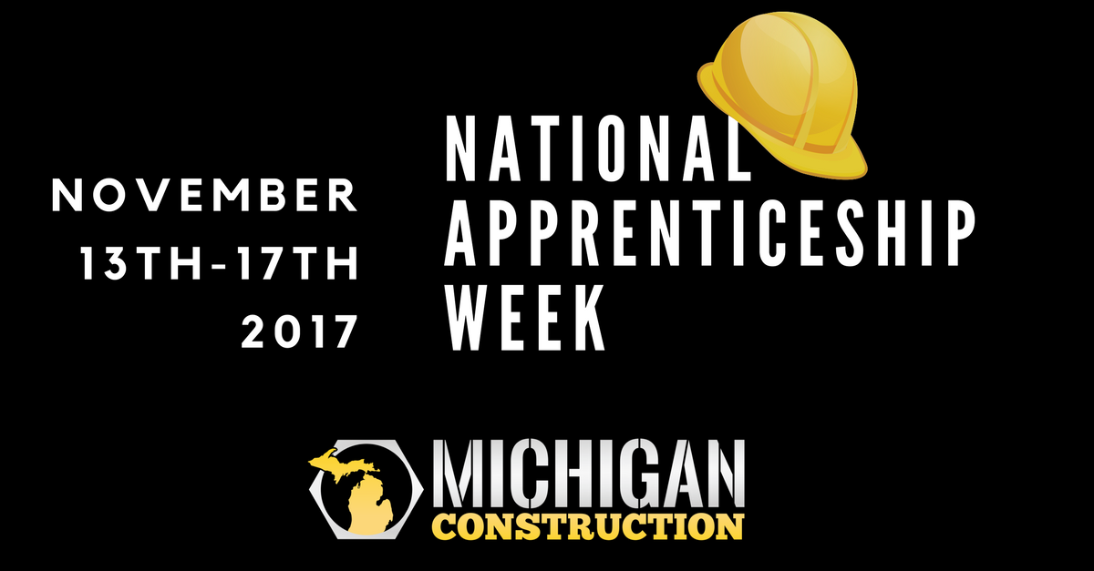 NationalApprenticeship Week